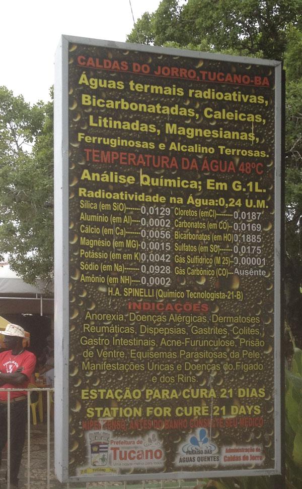 Geijsrar i Brasilien